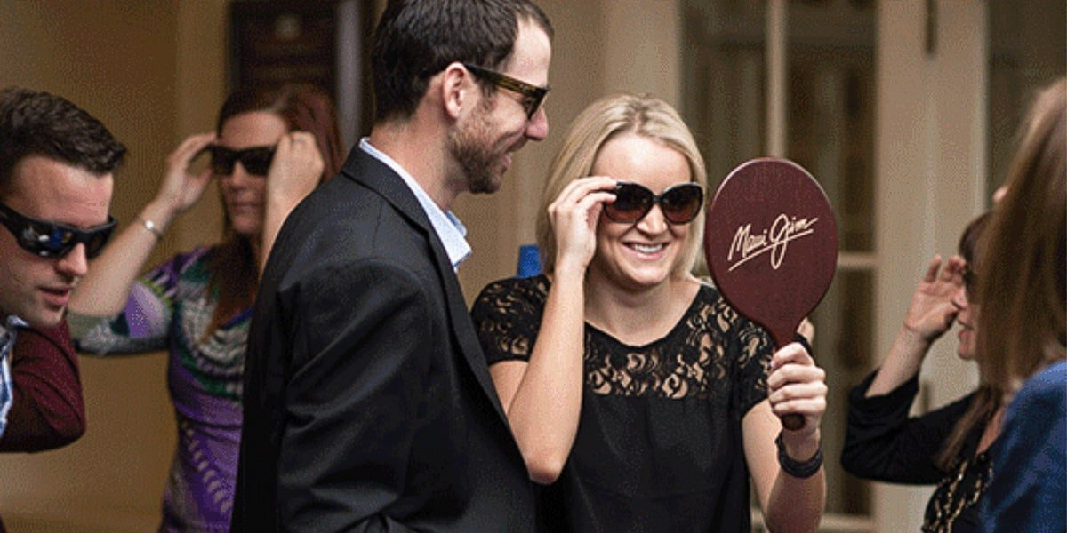 Maui Jim Sunglasses event