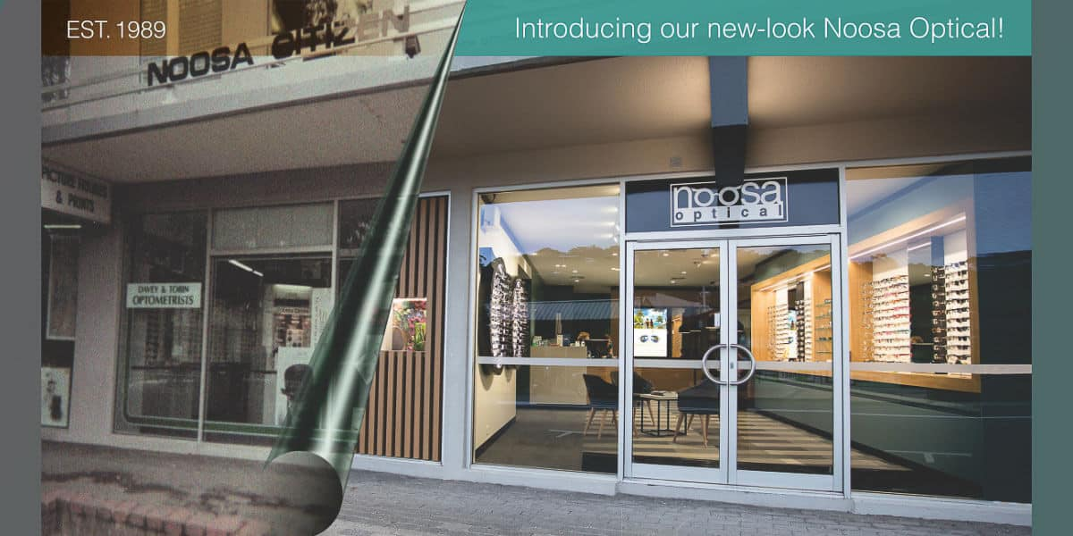 About Noosa Optical