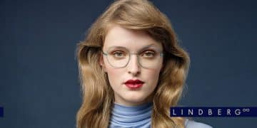 lindberg glasses