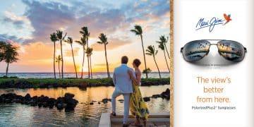 Maui Jim Sunglasses in Noosa