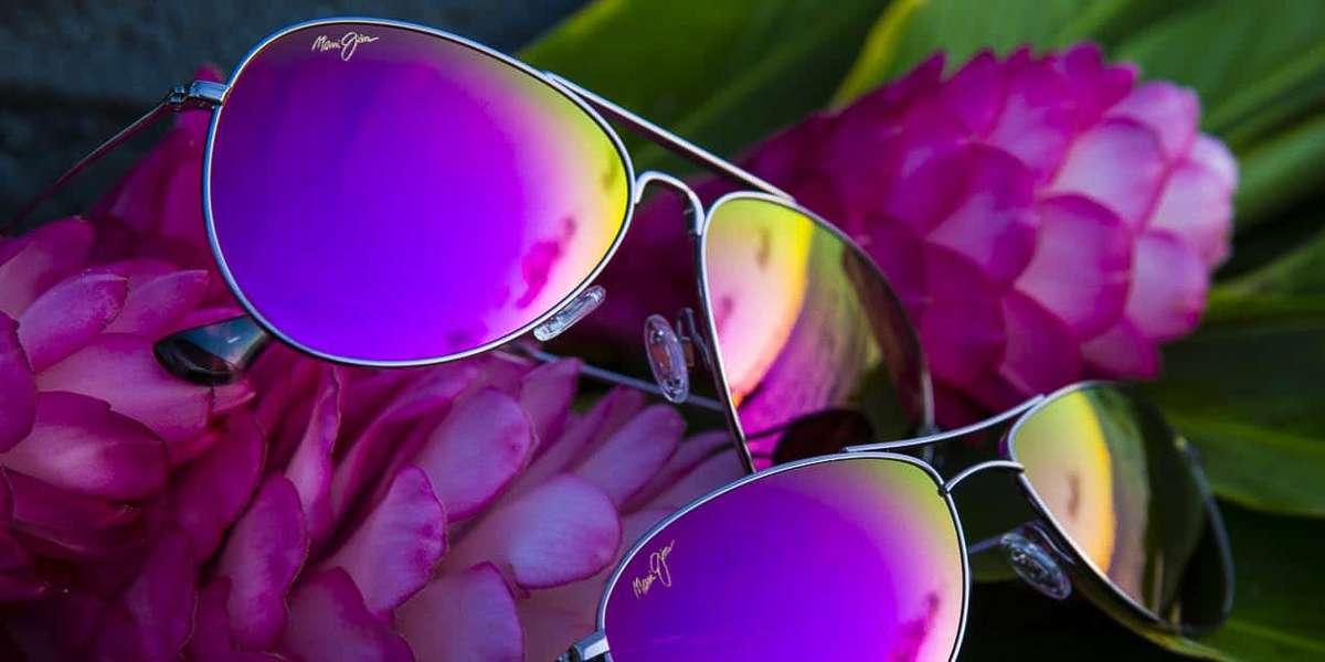 Sunglasses in Noosa