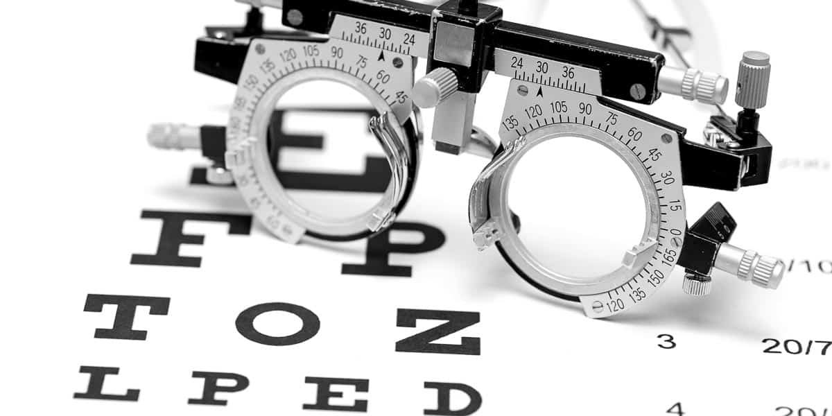 eye test noosa optical