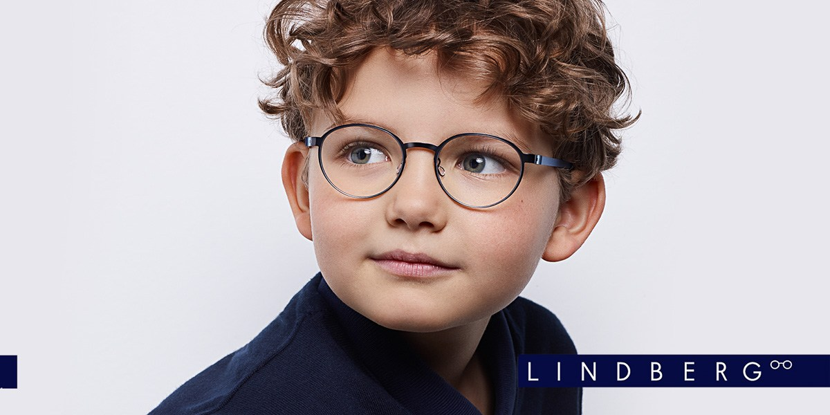 Kid's LINDBERG glasses frames