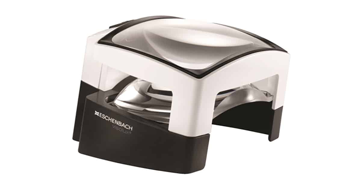 Visolux Sand Magnifier