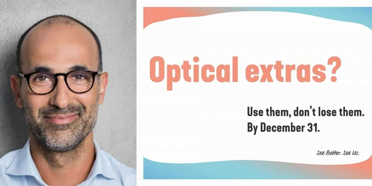 optical extras